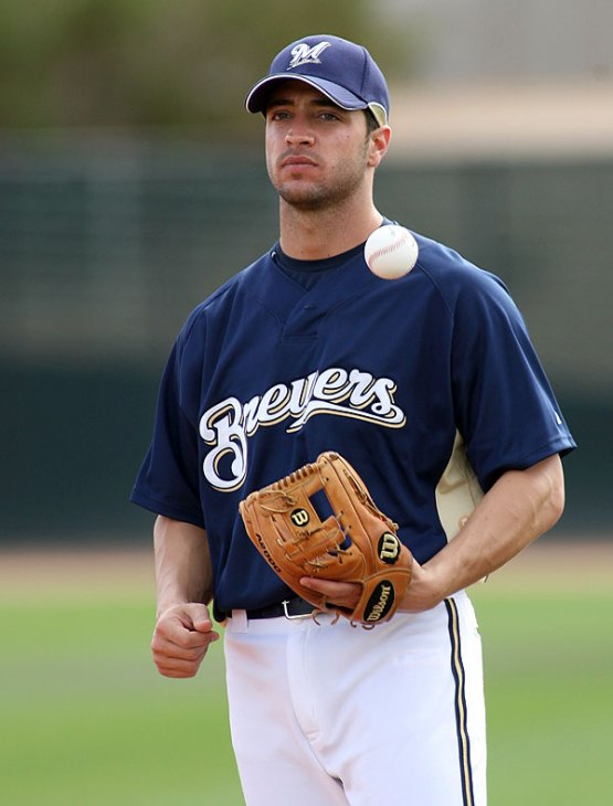 Ryan Braun no serà suspendido