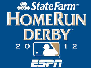 HOME RUN DERBY 2012