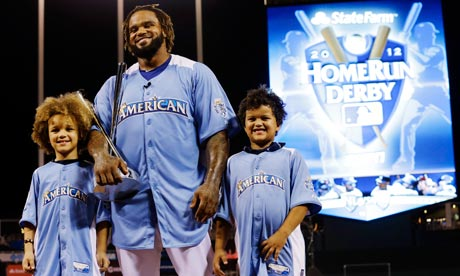 Prince Fielder gana el Home Run Derby